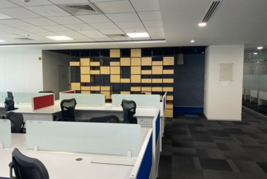 Managed Office Spaces in Bangalore