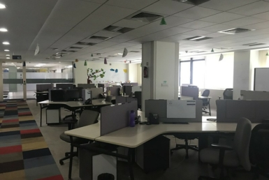 Furnished-office-space-in -JP Nagar