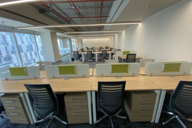 Office Space for rent in Outer Ring Road