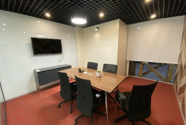 Office Space in Hebbal