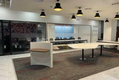 Furnished Office Space for rent in Jayanagar