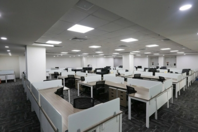 Office Space for rent in KR Puram