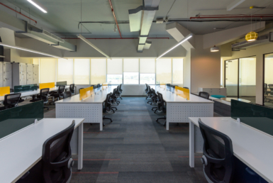 Office Space for rent in Hebbal