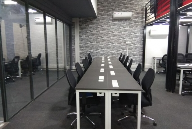 Commercial Office Space for rent in Whitefield