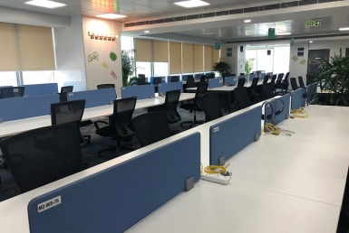 Office Space in Ecoworld Bangalore
